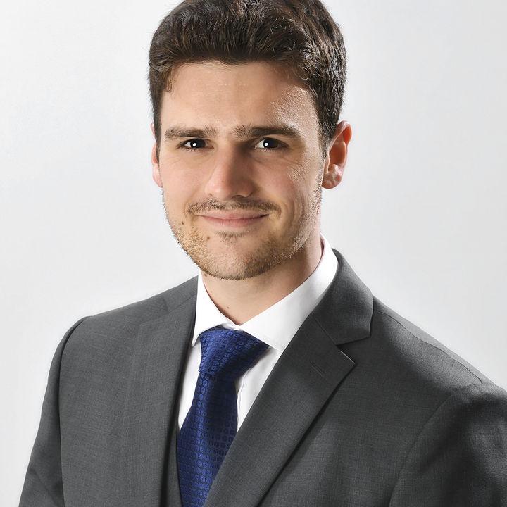 Luis Tschümperlin