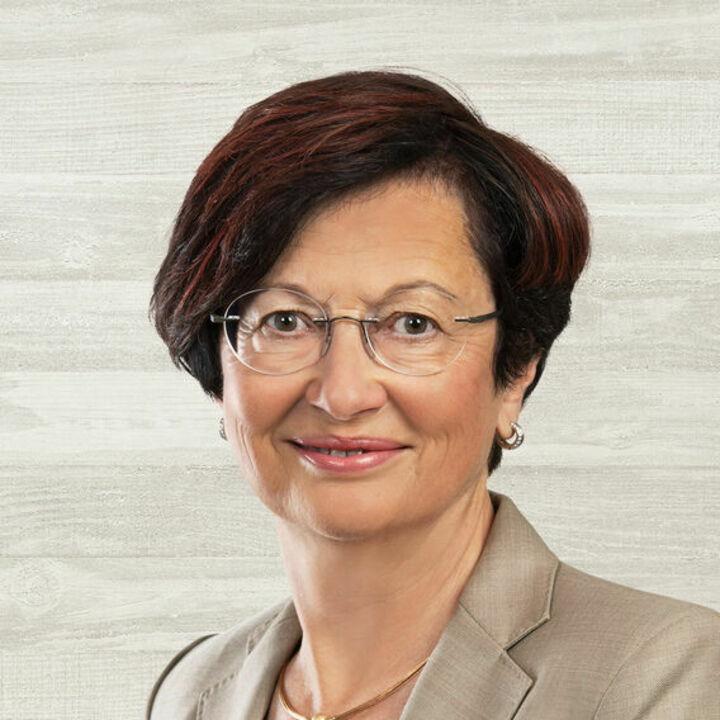 Elisabeth Zwicky Mosimann