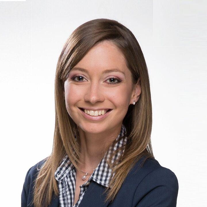 Johanna Gapany